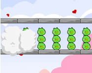 Angry Birds cannon 2 j�t�k