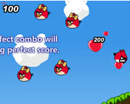 Angry Birds cannon 3 Angry Birds j�t�kok