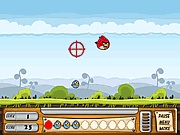 Angry birds hunter j�t�k