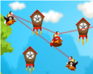 Smart birds Angry Birds j�t�kok ingyen